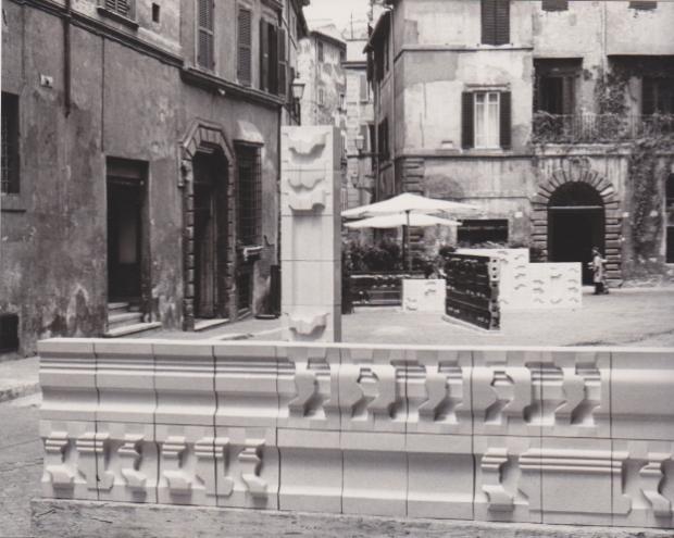 Ceramica Viva Nino Caruso.Nino Caruso In Mostra A Roma Presso La Galleria Arte E Pensieri Ad