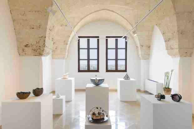 Grottaglie_XXV Concorso di ceramica mediterranea