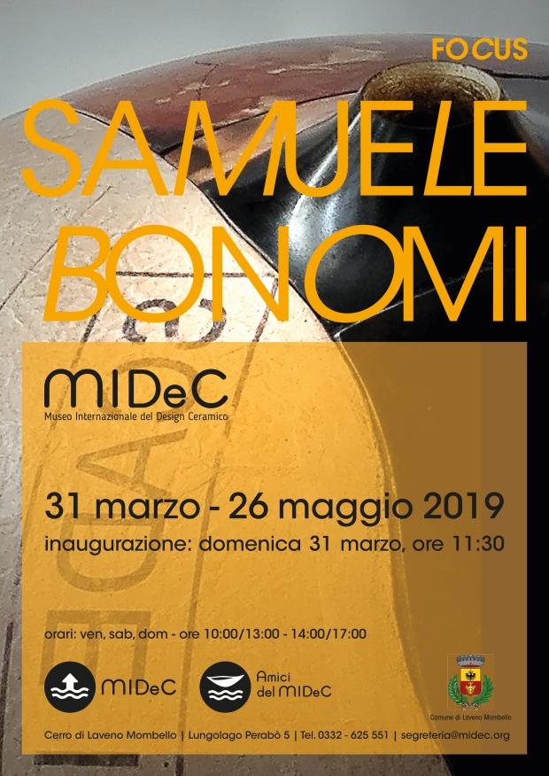 MIDEC bonomi A3